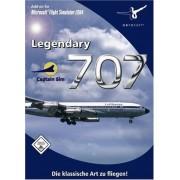 Aerosoft - Legendary B707 - [PC] - Preis vom 11.08.2020 04:46:55 h