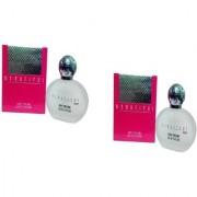 OMSR Beautiful Body Perfume for women combo of 2 110 ml