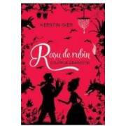 Rosu de rubin Culorile dragostei - Kerstin Gier