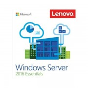 Lenovo MS Windows Server 2016 ESSENTIALS 01GU595