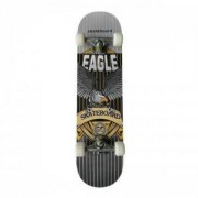 Скейтборд MASTER Extreme Board 2, 79х20 см., MAS-B094-2