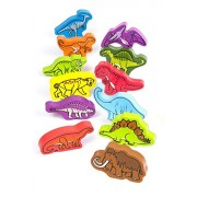 Roaming Dinosaurs figure-Hape