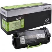 Lexmark 62D2H00 - 622H toner negro