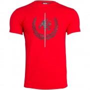 Gorilla Wear Rock Hill T-Shirt - Rood - M