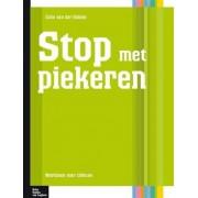 Studystore Stop Met Piekeren Werkboek