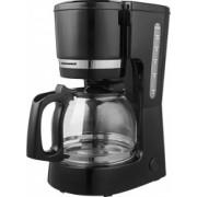 Cafetiera Heinner HCM-800BK 800W 1.5L Functie mentinere cald Negru