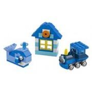 Lego® Classic Cutie Albastra De Creativitate - L10706