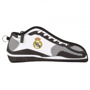 Real Madrid shoe pencil case