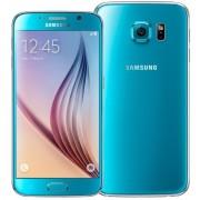 Samsung Galaxy S6 G920F 32Gb azul topacio libre