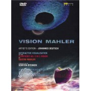 Video Delta Gustav Mahler - Vision Mahler - Symphony No. 2 in C minore - DVD
