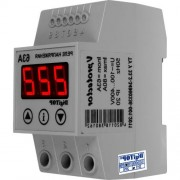 Реле напряжения DigiTop с контролем тока VА-63