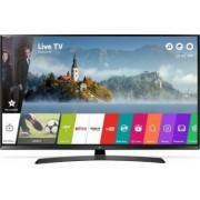 Televizor LED 108 cm LG 43UJ635V 4K UHD Smart TV