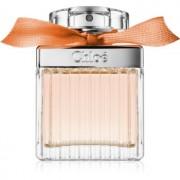 Chloé Rose Tangerine Eau de Toilette para mulheres 75 ml