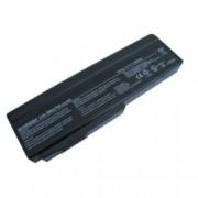 Батерия (заместител) за ASUS G50, съвместима с G60/L50/M50/M60/X55/X57/N52/N53/N61, 9cell, 11.1V, 6600mAh