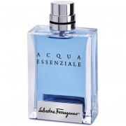 Acqua Essenziale De Salvatore Ferragamo Eau De Toilette 100 Ml