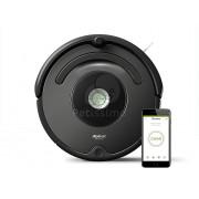 iRobot Roomba 676 robotporszívó 1 db (R676040)