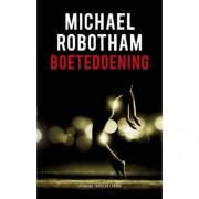 O'Loughlin: Boetedoening - Michael Robotham