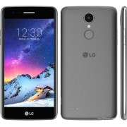 Mobitel Smartphone LG K8 2017 M200N, Dual SIM, titan