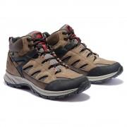Timberland Botas Timberland Sadler Pass Fabric/leather Mid Goretex