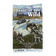 Taste Of The Wild Pacific Stream Puppy 13 kg + 2 conserve Gratis