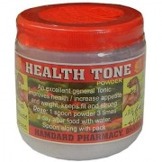 Sada Bahar Herbal Health Tone Weight Gain Powder 70g 6 Pack