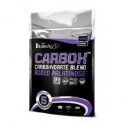 BioTech USA CarboX zacskó - citrom - 2000g
