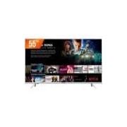 Smart TV LED 55 Ultra HD 4K Semp 55K1US 3 HDMI 2 USB Wi-Fi Integrado Conversor Digital -