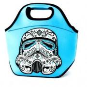 Lancheira Stormtrooper Mexicano Star Wars