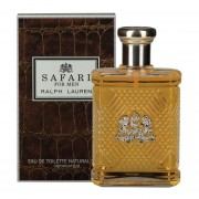 Safari For Men 125 Ml Eau De Toilette Spray De Ralph Lauren