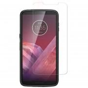 Mica de Cristal Templado Motorola Xt1929 Moto Z3 Play Jyx Accesorios Glass 9H - Transparente