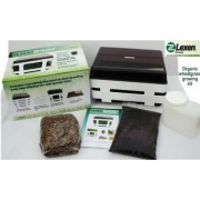 Kit complet pentru iarba de grau si germinare (Healthy Sprouter), Lexen USA
