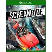 Screamride Xbox One