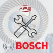 Set perii colectoare carbune Bosch cod 1607014171