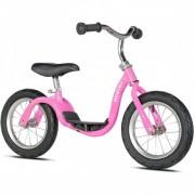 Bicicleta fara pedale V2S Kazam, 3 ani+, Roz