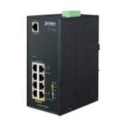 Planet IGS-4215-4P4T 8 Ports Manageable Ethernet Switch