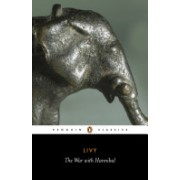 War with Hannibal - The History of Rome from its Foundation (Livy Titus)(Paperback) (9780140441451)