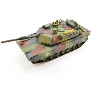 Tank Czołg zdalnie sterowany Hobby Engine M1A1 Abrams 2.4GHz - HEM0731