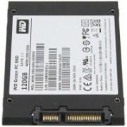 WESTERN DIGITAL SSD 120 GB Desktop, Laptop Internal Solid State Drive (WDS120G1G0A)