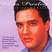 Elvis Presley - Gospel Favourites (CD)