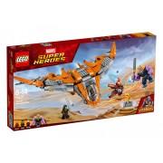 THANOS: BATALIA SUPREMA - LEGO® (L76107)