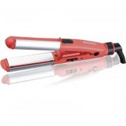 BaByliss H110e Mini Piastra Per Capelli Temperatura 180° Colore Arancione Fluo