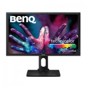 "Monitor Benq 27"", PD2700Q, 2560x1440, Lift, Pivot, Zvučnici, crna, 24mj, (9H.LF7LA.TBE)"