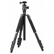 Genesis Base ABT KIT Gray 146.4cm 10kg stativ za fotoaparat tripod ABH-36 ball head kuglasta glava s Arca-Swiss quick release brzoskidajućom pločicom