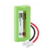 Bateria 2,4V/600MAH AAA Modelo Intelbrás