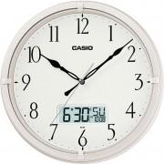 Стенен часовник Casio - IC-01-7DF