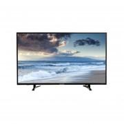 "Televisor Marca Daewoo Mod. L43R6300KN TV LED - 43"" . Negro"
