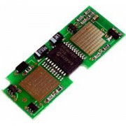 ЧИП (chip) ЗА SAMSUNG CLP310/315/CLX 3170/3175 - Cyan - Static Control - 145SAMC310CS