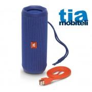JBL FLIP 4 Bluetooth plavi zvučnik - SUPER PONUDA