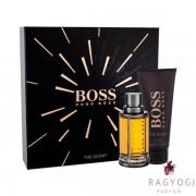 Hugo Boss - The Scent (50ml) Szett - EDT