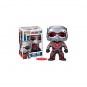 Funko Pop Giant Man Ant Man Gigante Oversized Capitan America Civil War Marvel-Multicolor